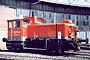 """O&K 26934 - DB AG """"335 224-2"""" 08.05.1998 - Krefeld, BahnbetriebswerkAndreas Böttger"""