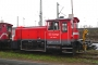 "O&K 26934 - Railion ""335 224-2"" 25.12.2005 - Mannheim, BetriebshofBernd Piplack"