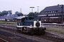"O&K 26934 - DB ""333 224-4"" 08.08.1988 - FlensburgFrank Becher"