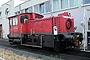 "O&K 26934 - DB Cargo ""335 224-2"" 02.08.2003 - Gremberg, BetriebshofMario D."
