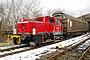 "O&K 26934 - Railion ""335 224-2"" 25.02.2005 - Hürth, Rhein Papier GmbHEckhard Rohrdantz"
