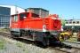 """O&K 26934 - Railion """"335 224-2"""" 04.08.2007 - Mainz BischofsheimMarkus Hofmann"""