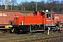 """O&K 26934 - DB AG """"335 224-2"""" 01.02.1998 - Stolberg (Rheinland)Frank Glaubitz"""