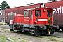 """O&K 26934 - Railion """"335 224-2"""" 16.07.2011 - Mainz-BischofsheimMarkus Hofmann"""