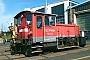 """O&K 26934 - Railion """"335 224-2"""" 03.09.2012 - Mainz-BischofsheimJörg van Essen"""
