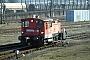 """O&K 26934 - DB Cargo """"335 224-2"""" 16.02.2017 - Mainz-BischofsheimChristian Trummer"""
