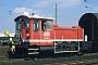"""O&K 26935 - DB """"335 225-9"""" 04.05.1989 - Hamburg-EidelstedtChristoph Beyer"""