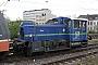 """O&K 26935 - mgw """"Temi"""" 10.10.2017 - Krefeld, HauptbahnhofMartin Welzel"""