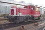 """O&K 26936 - DB Cargo """"335 226-7"""" 29.11.2000 - Hamburg-Eidelstedt, BahnbetriebswerkTorsten Schulz"""
