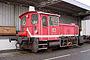 """O&K 26936 - DB Cargo """"335 226-7"""" 27.11.2000 - Hamburg-Eidelstedt, BahnbetriebswerkTorsten Schulz"""
