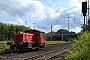 """O&K 26937 - DB Schenker """"335 227-5"""" 12.08.2014 - Osnabrück, HauptbahnhofGarrelt Riepelmeier"""