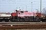 """O&K 26937 - Railion """"335 227-5"""" 02.04.2007 - MaschenSebastian Meinke"""