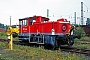 """O&K 26938 - DB Cargo """"335 228-3"""" 06.08.2000 - Hamburg-Wilhelmsburg, BahnbetriebswerkMalte Werning"""