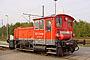 """O&K 26938 - DB Cargo """"335 228-3"""" 17.10.2001 - Hamburg-EidelstedtTorsten Schulz"""