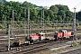 """O&K 26938 - DB Cargo """"335 228-3"""" 04.07.2018 - Hagen-VorhalleJens Grünebaum"""