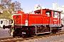 """O&K 26939 - DB Cargo """"335 229-1"""" 06.04.2002 - Lengerich (Westfalen), BahnhofRolf Köstner"""
