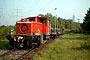 "O&K 26939 - DB Cargo ""335 229-1"" 11.05.2003 - Lingen, Benteler RohrStefan Kunzmann"