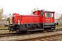 """O&K 26939 - Railion """"335 229-1"""" 09.11.2003 - Berlin-LichtenbergTorsten Schulz"""
