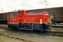 "O&K 26939 - DB Cargo ""335 229-1"" __.08.1999 - Lengerich (Westfalen), BahnhofRobert Krätschmar"