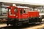 "O&K 26940 - DB AG ""335 230-9"" 09.05.1999 - Hamm (Westfalen), HauptbahnhofAndreas Kabelitz"