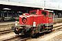 """O&K 26940 - DB Cargo """"335 230-9"""" 08.07.2000 - Hamm (Westfalen), HauptbahnhofClemens Schumacher"""