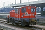 "O&K 26940 - DB AG ""335 230-9"" 29.03.1999 - Hamm (Westfalen), HauptbahnhofIngmar Weidig"