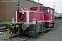"""O&K 26940 - DB """"335 230-9"""" 11.08.1993 - Paderborn, HauptbahnhofNorbert Schmitz"""