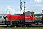 """O&K 26940 - Railion """"335 230-9"""" 24.06.2005 - Hagen, Bahnbetriebswerk Hagen-VorhalleBernd Piplack"""