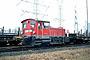 "O&K 26942 - DB Cargo ""335 232-5"" 09.03.2003 - Lingen-Hanekenfähr, StahlwerkStefan Kunzmann"