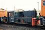 "Raw Dessau 4012 - DB AG ""310 112-8"" __.04.1995 - NossenTom Radics"