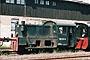 "Raw Dessau 4012 - DR ""310 112-8"" __.07.1992 - Kamenz (Sachsen)Christoph Weleda"