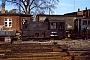 "Raw Dessau 4014 - DR ""100 114-8"" 11.05.1980 - Pasewalk, BahnbetriebswerkHelmut Philipp"