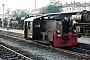 """Raw Dessau 4023 - DR """"100 123-9"""" 26.09.1987 - Leipzig, Bayerischer BahnhofMichael Uhren"""