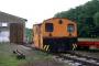 """Raw Dessau 4028 - IG Hirzbergbahn """"199 003-5"""" 11.06.2007 - GeorgenthalMatthias Bethke"""