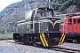 Ruhrthaler 3574 - DB 333 901-7 09.07.1992 - Brig-GlisergrundGunnar Meisner