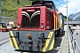 "Ruhrthaler 3574 - MGBahn ""74"" 03.08.2007 - ZermattMarkus Giger"
