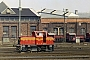 "Ruhrthaler 3574 - DB ""333 901-7"" 08.06.1976 - Limburg (Lahn)Stefan Motz"