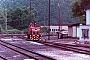 "Ruhrthaler 3574 - DB ""333 901-7"" __.05.1972 - KerkerbachErhard Hemer"
