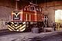 """Ruhrtaler 3575 - DB """"333 902-5"""" 24.08.1978 - Limburg, BahnbetriebswerkRolf Köstner"""