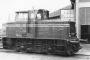 "Ruhrthaler 3575 - DB ""333 902-5"" 18.07.1980 - Hanau, BahnbetriebswerkKlaus Görs"