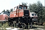 "Ruhrthaler 3575 - DB ""333 902-5"" 05.08.1981 - Nürnberg, AusbesserungswerkNorbert Lippek"