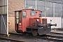 "Schöma 2122 - DB ""91-0005"" 06.12.1979 - Krefeld, BahnbetriebswerkMartin Welzel"