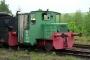 "Schöma 2123 - EFW ""Kdl 91-0006"" 28.05.2007 - Walburg, Eisenbahnfreunde WalburgBernd Piplack"