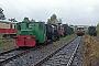 """Schöma 2123 - EFW """"Kdl 91-0006"""" 29.09.2007 - Walburg (Hessen), BahnhofMalte Werning"""