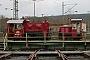 Schöma 2127 - DP 08.12.2014 - Altenbeken, BahnbetriebswerkLudger Guttwein