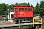 "SSW 2812 - DB ""Kbs 4076 - Molly"" 26.06.2003 - Kassel, AusbesserungswerkBernd Piplack"