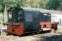 """Windhoff 1037 - EFO """"Nickelwerke"""" 03.10.2000 - Dieringhausen, MuseumPatrick Paulsen"""