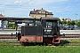 """Windhoff 270 - EF Kraichgau """"Kö 0229"""" 29.06.2015 - Sinsheim (Elsenz), BahnhofGarrelt Riepelmeier"""