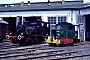 """Windhoff 276 - BEM """"Kö 0116"""" 18.06.1988 - Nördlingen, Bayrisches EisenbahnmuseumFrank Glaubitz"""