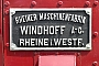 "Windhoff 304 - Eifelbahn ""Kö 0221"" 27.04.2008 - UlmenDietmar Stresow"